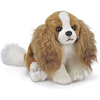 Amazon bearington sadie cavalier king charles spaniel plush bearington sadie cavalier king charles spaniel plush stuffed animal puppy dog 13 thecheapjerseys Images