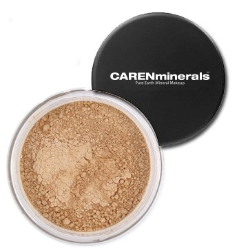 CARENminerals Pure Earth Mineral Gluten-Free Foundation...
