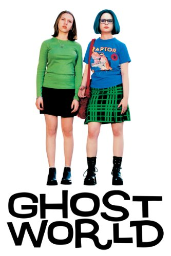 Ghost World (Best Independent Graphic Novels)