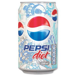 pepsi-diet-soft-drink-can-330ml-ref-a01094-pack-24