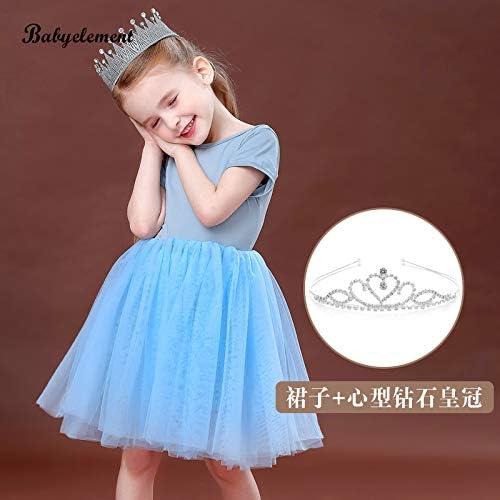 don997gfoh08yewi 2019 - Vestido de Verano para niña (6 niñas ...