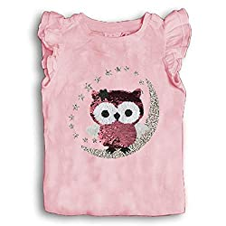 Girl Short Sleeve T Shirt