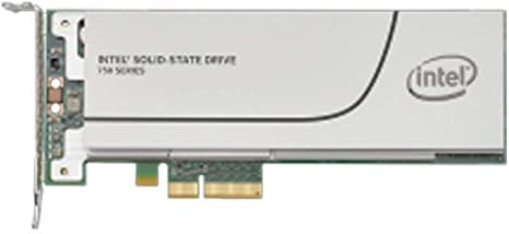 Intel SSD 750 Series - Disco Duro sólido Interno SSD de 400 GB ...