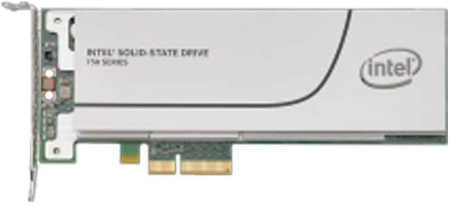 Intel SSD 750 Series - Disco Duro sólido Interno SSD de 400 GB ...