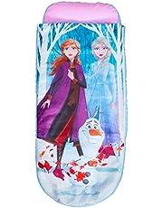 Moose Toys Disney Frozen Junior 2-in-1 Kids' Ready Bed , Piece of 1, Twin