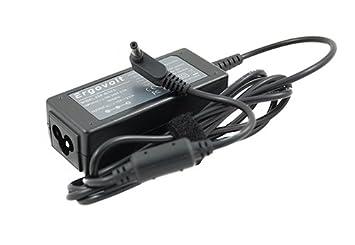 Ergovolt Cargador ASUS X553MA-BING-SX451B Ordenador Portatil ...