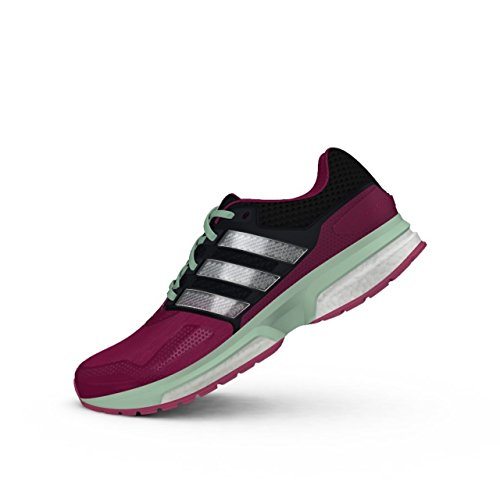 Rosa Svart Farge Farge Farge 0 42 Response B22993 Boost Adidas Størrelse   519858