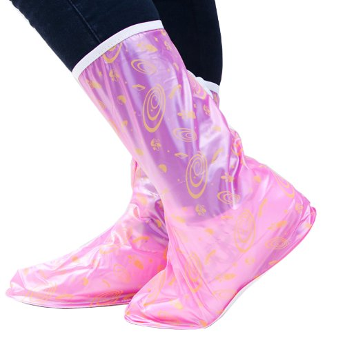 Rain Boots That Go Over Shoes - Boot Hto