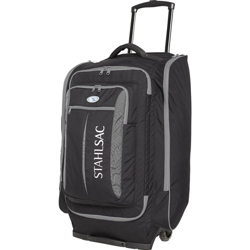 Stahlsac Caicos Cargo Wheeled Dive Pack