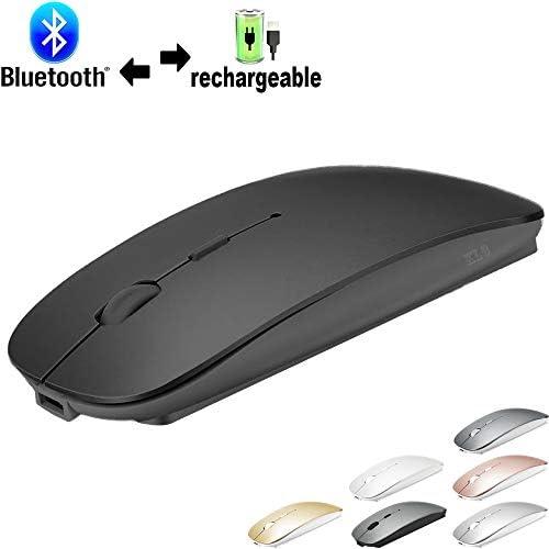 Rechargable Desktop Bluetooth Wireless pc%EF%BC%88Black%EF%BC%89 product image
