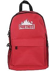 حقائب ظهر مدرسية - احمر