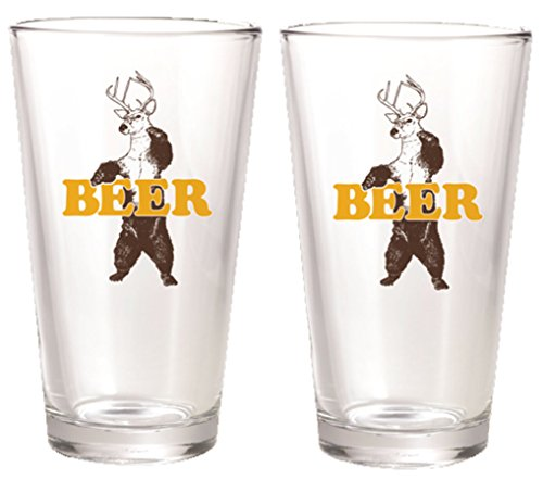 deer-bear-beer-beer-pint-glasses