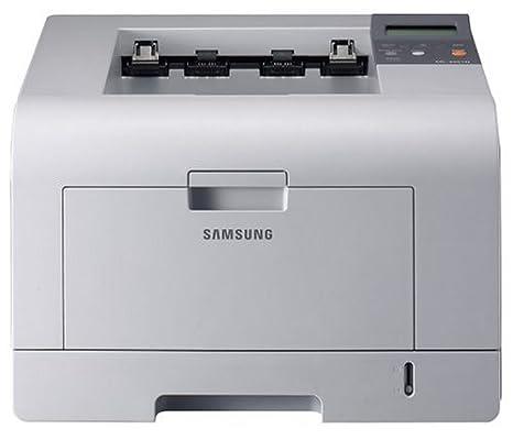 Amazon.com: Samsung reformado de fábrica ML-3051 N monocromo ...