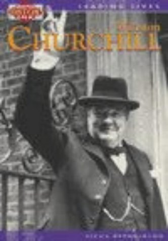 Leading Lives: Winston Churchill Paperback ebook