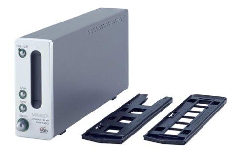 Price comparison product image Konica Minolta DiMAGE Scan Elite 5400 Scanner