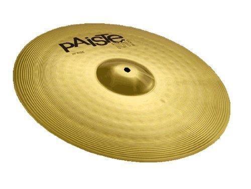Paiste Becken 101 Brass Ride 20'' by Paiste