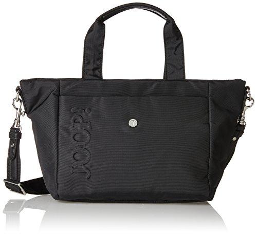 Joop! Nylon Naviga Helena Handbag Mhz - Bolso de mano Mujer Schwarz (Black)