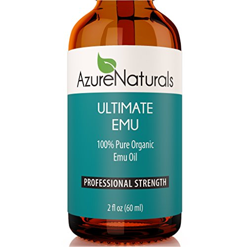 100-Pure-ULTIMATE-EMU-Oil-AEA-certified-Highest-Quality-Available-Deep-Penetrating-Anti-Aging-Natural-Oil-for-Face-Skin-Nails-Minimizes-Stretch-Marks-Scars-Alleviates-Muscle-Joint-Pain