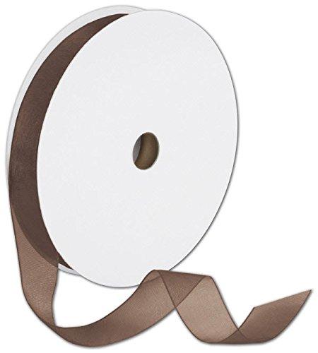 EGP Sheer Organdy Ribbon, 1 Roll 7/8