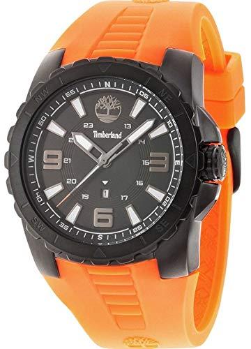 Timberland Reloj con Movimiento Miyota Man TBL.14478JSB/02P 47.5 mm: Amazon.es: Relojes
