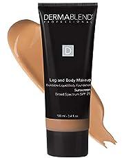 Dermablend leg & Body Makeup-Med Natural 40n, 3.4 Fluid_Ounces