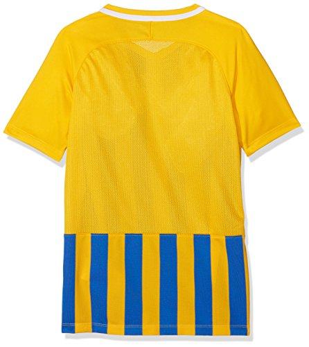 bianco Ss University Striped Iii bianco Gold Enfants Nike Blue royal Division xtXvIWq