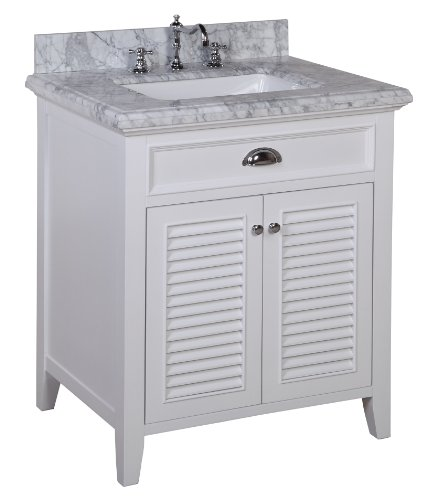 kitchen-bath-collection-kbc-sh30wtcarr-savannah-bathroom-vanity-with-marble-countertop-cabinet-with-
