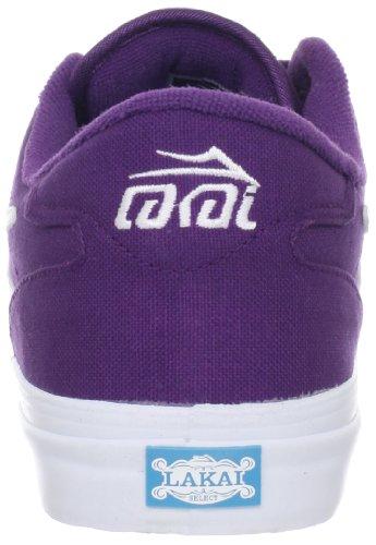 Lakai MANCHESTER MS1130200A00 Herren Sneaker Violett (PURPLE CANVAS F0700)