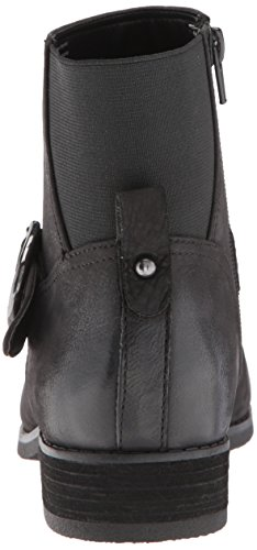 Women's Boot Ankle Aldo Black Pralia nubuck 8Sg44qaw