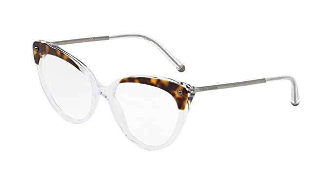 Dolce   Gabbana - Monture de lunettes - Femme Transparent transparent  Taille unique fd6585714b31