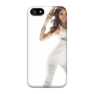 Tpu Case Cover Compatible For Iphone 5/5s/ Hot Case/ Vanessa Anne Hudgens 18