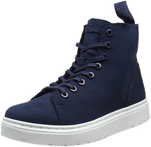 Indigo Chaussures Homme Kaya Talib Black Martens Dr Bateau Brando Bleu x4gq1nI8w
