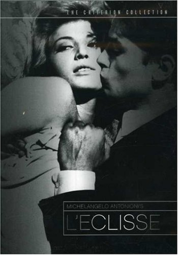 L'eclisse (The Criterion Collection)
