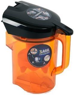 Rowenta - Recipiente para polvo compatible con aspirador Compact Power Cyclonic: Amazon.es: Hogar