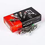 EZTAT2 New Revolution Tattoo Needle Cartridges 17RM