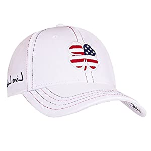 Black Clover USA Luck #2 Hat, Navy/White, Large/X-Large