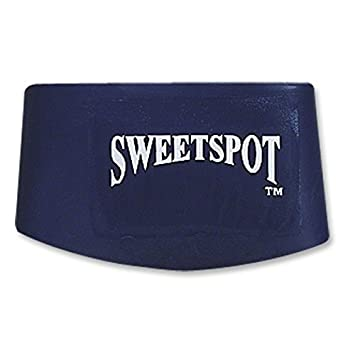 SweetSpot Band Laces Tied Cleat Covers All Atheltic Shoes: Soccer, Softball, Football, Baseball, Lacrosse