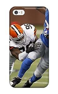 Shirley P. Penley's Shop detroit lions levelandrowns NFL Sports & Colleges newest iPhone 5/5s cases 3DDOKYJYZAKUYX02 WANGJING JINDA