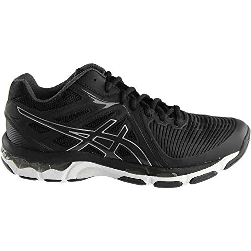Image of ASICS Mens Gel-Netburner Ballistic Mt Volleyball Shoe