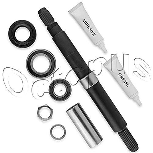 KOB W10435302 Kenmore replacement Washer Tub Shaft Bearing Kit AP5325033 PS3503261
