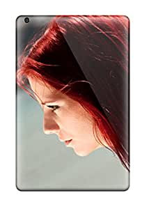 Premium women Redheads Case For Ipad Mini- Eco-friendly Packaging 1210639I10197206