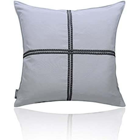 FlameIce Pastoral Sofa Cushions Pillow