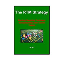 The RTM Strategy: Random Sampling Technique Sweeping Chips over Casino Tables