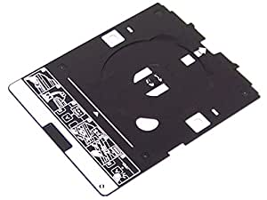 OEM Epson CD Print Printer Printing Tray: Epson Expression Photo XP-55