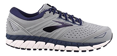 Width Running Men's 4E 18 Shoes Beast NAVY Brooks GREY fYq1wZw