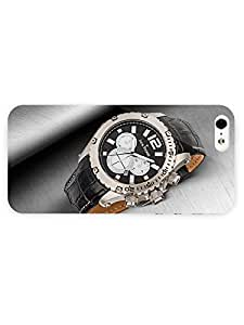 ?lwomuser iPhone 5&5S Case - Photography Jack Pierre Watch44 3D Full Wrap