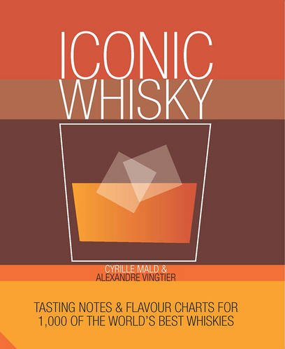 Image result for iconic whisky book