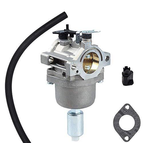 SaferCCTV Carburetor for Briggs & Stratton 591731 594593 796109 Replace Nikki 699915 697122 591736 594601 Carb