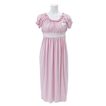 fbe6792db Hello Kitty mini dress (face) Pink Size M (japan import): Amazon.co.uk:  Toys & Games