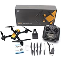 Bubile JXD 518 RC Quadcopter , 2.4GHz GPS Full 720P HD Camera WIFI FPV Realtime Drone